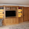 View Project | Oak panelled lounge Letchworth