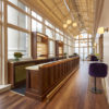 View Project | Royal Opera House Conservatory Bar