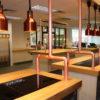 View Project | Allianz Restaurant Area